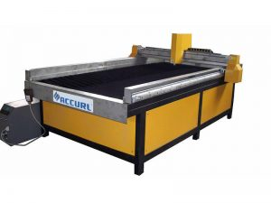 low cost cnc plasma cutting machine
