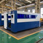 صنع في الصين آلة قطع القماش ، الخشب الصغيرة يموت قطع آلة قطع الليزر
