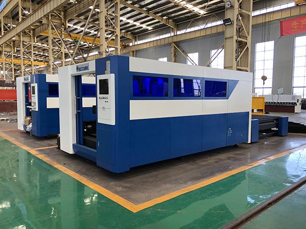 fremstillet i Kina brugt klud skæremaskine cnc laser, lille træ skæring laser skåret maskine pris