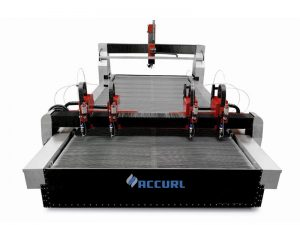 mini water jet cutting machine