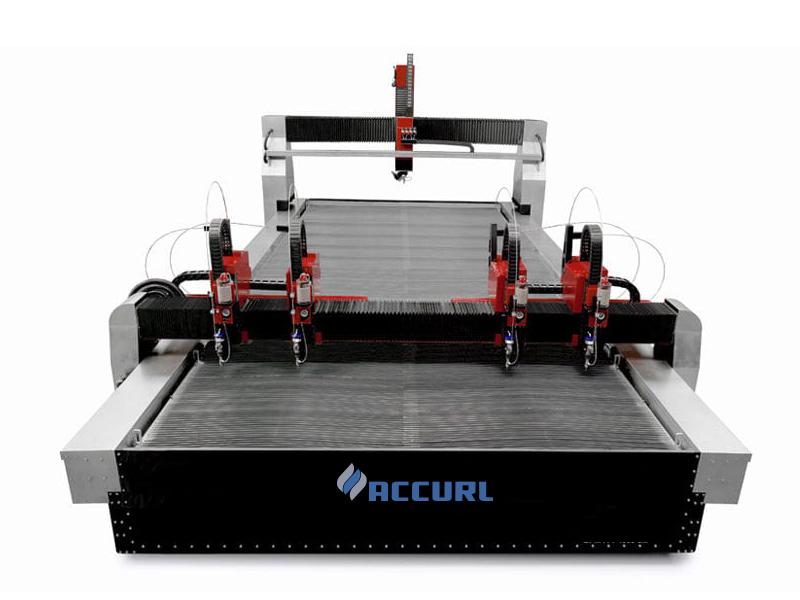 mini water jet cutting machine