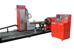 china manufacturer full automatic cnc pipe cold cutting machine