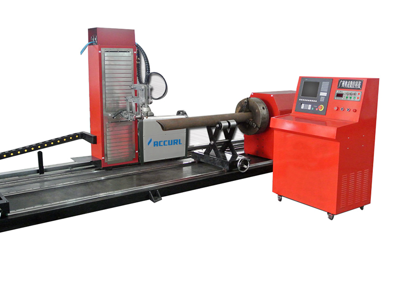 pipe cutting machine manufacturers