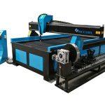 produsen profesional pipa dan lembaran cnc plasma mesin pemotong / meja potong