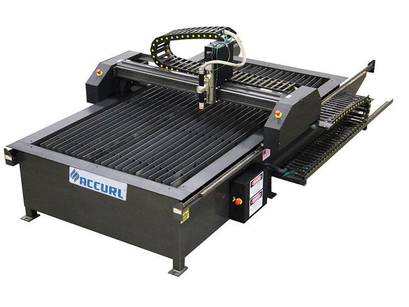 plasma cutting machine suppliers