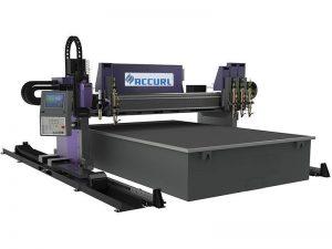 precision metal cutting sign cnc plasma fiber laser cutting machine