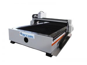 china cnc router metal flame cutting cnc plasma cutter machine for hot sale