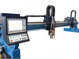 desktop table type portable cnc plasma cutting machine economical programmable