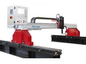 máquina portátil del cortador del metal del plasma del CNC para la venta