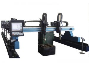 portable cnc plasma cutter cutting machines , table type programmable plasma cutter