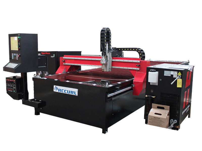 Cnc Steel Sheet Plasma Cutting Machine With Discount Price