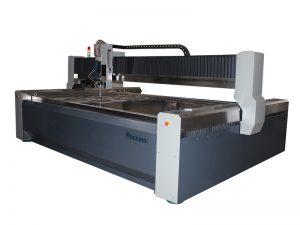 lima ka mga axis gamay nga mga presyo sa water jet waterjet cutting machine nga presyo