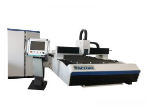 fiber laser/ metal laser cutter/ steel tube cutting machine