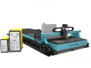 steel aluminum pipe tube cnc plasma cutter plasma cutting machine