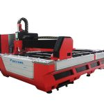 1kw, 2kw, 3kw, 4kw metal sheet cnc shuttle worktable optical fiber laser cutting machine nga presyo