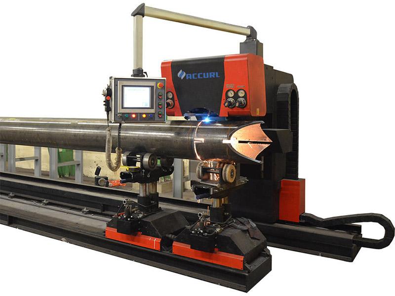 tube cutting machine for sale