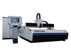 ipg serat 500w cnc laser pemotong mesin untuk pengeluar tiub pemotong laser logam