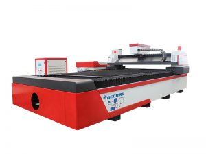 fabricante de China máquina de corte de tubo láser de fibra
