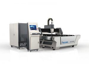 cheap fiber cutting tube sheet metal laser cutting machine price 800w