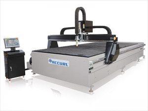 ใช้กันอย่างแพร่หลาย 1325 cnc เครื่องตัดพลาสม่า cnc เครื่องตัดพลาสม่า