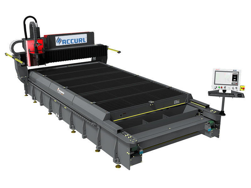 used cnc plasma cutting machine