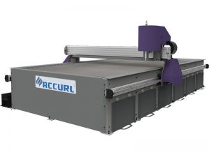 putol nga tubo nga metal nga china nga gigamit nga cnc plasma cutting machine