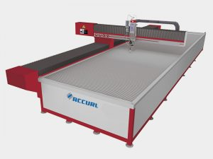 water jet cutting machine manufacturers
