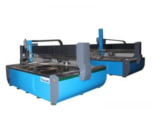mini nga portable waterjet metal cutting machine gikan sa supplier sa china