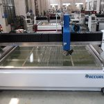 waterjet cutting machine for glass cutting
